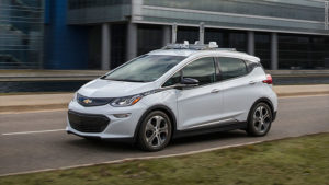 GM/Chevrolet car